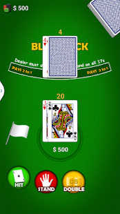 Blackjack 21 gratis