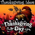Thanksgiving Day logo