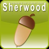 Sherwood-Foreste e Alberi Oggi