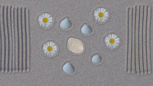 Zen Garden 3D screenshot