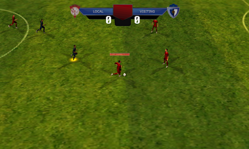 World Soccer Games 2014 Cup v3.938armV7