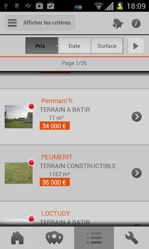 【免費生活App】Cabinet Molina - immobilier-APP點子