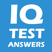 IQ Test -Know Your IQ(Answers)