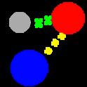 Retro Planet Attack Lite icon