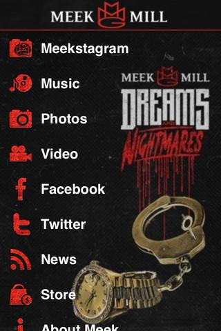 Meek Mill - screenshot