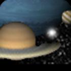 Solar3D icon