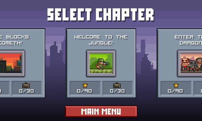 League of Evil screenshot #2