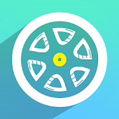 Autoblog App Phone