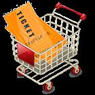 Ticket & Spesa icon