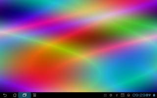Screenshot of Plasma Pro 5000 Live Wallpaper