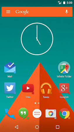 Action Launcher 3 3.5.1 screenshot 24236