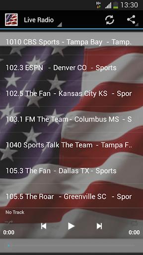 Sports Radio USA