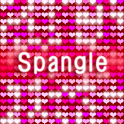 Spangle Romance LiveWallpaper icon