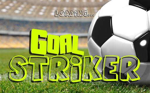 Goal Striker