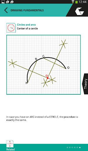 Geometric - Plane Geometry 1.0.2 screenshots 10