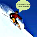 20 Europe Skiing Destinations icon