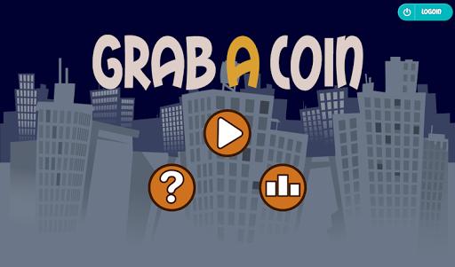 Grab A Coin