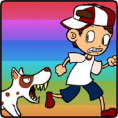 Run Boy, Dog! (Endless Runner)