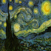 The Gallery - Gogh Lite