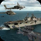 Commando War Mission:GunShip