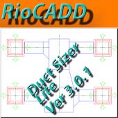 Duct Sizer Lite 3.0.1