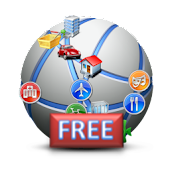 GPS Finder - Car Locator Free