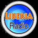 Liberia Radio logo