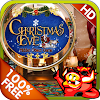 Christmas Eve - Hidden Object