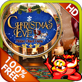Free Hidden Objects Games Free New Christmas Eve