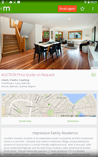Domain Real Estate & Property - screenshot thumbnail