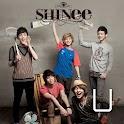 [SSKIN] SHINee_Modern logo