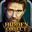 Hidden Object: Mystery icon