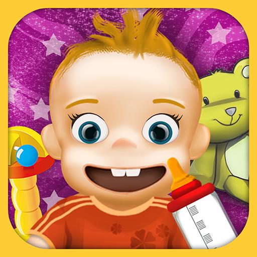 婴儿护理、 饲料 & 宝宝穿上盛装 休閒 App LOGO-硬是要APP
