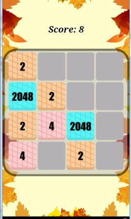 4096 Puzzle 1.0.1 screenshot 130558
