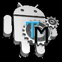 تطبيق مجانى هام جداً ومفيد للاندرويد والهواتف الذكية لتغيير وتبديل اعدادات النظام المختلفة لجهازك Trickster MOD Kernel Settings.apk1.19.608