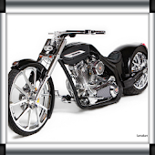 Chopper Motorcycles Wallpapers