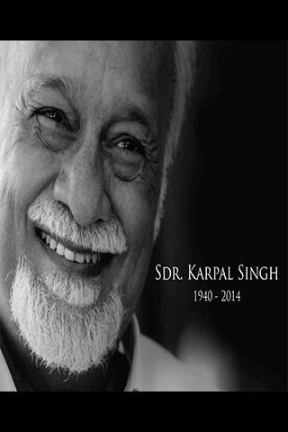 Karpal Singh BM