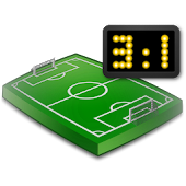 Soccer / Football Live Scores
