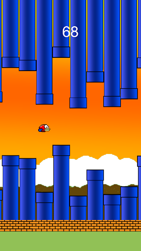 Flappy Quest