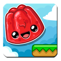 Happy Jump Fan Free icon