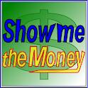 ShowMeTheMoney(개인가계부) icon