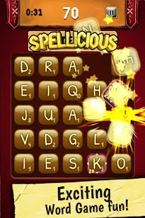Spell Words - Magical Learning- screenshot thumbnail