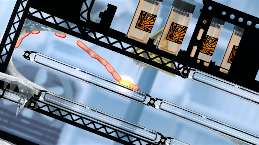 Puddle - screenshot