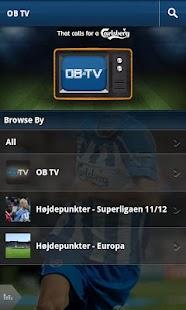 OB- screenshot thumbnail
