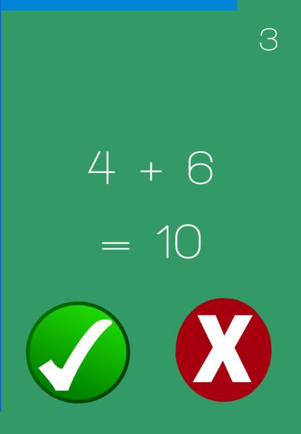 لعبة التحدي الرائعه Rival X Math المشهوره