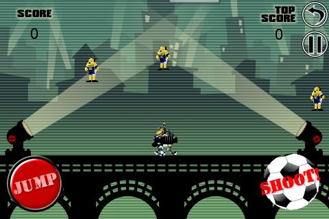 玩體育競技App|Mascot Wars免費|APP試玩