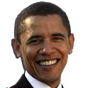 Obama Comedy Board Pro icon