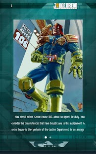 Judge Dredd: Countdown Sec 106 Screenshot 14