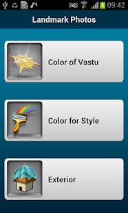 Nerolac Color Style- screenshot thumbnail