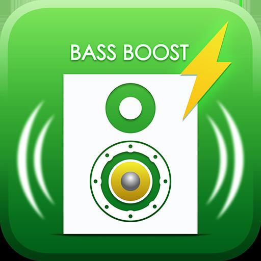 Bass Booster LOGO-APP點子